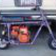 Yerf-Dog 3203 Bigger Wheels? | OldMiniBikes com