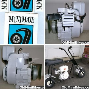 Mini-Mate Restoration
