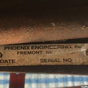 Phoenix Engineering Bird