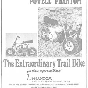 Powell Phantom 7