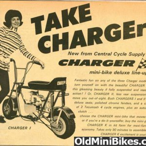 CCS ad Charger