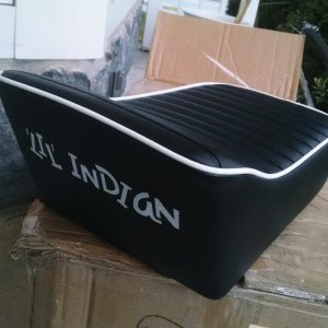 lil indian seat