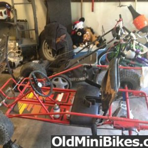 modified | Page 4 | OldMiniBikes com