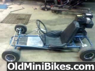 Rupp kart side | OldMiniBikes com