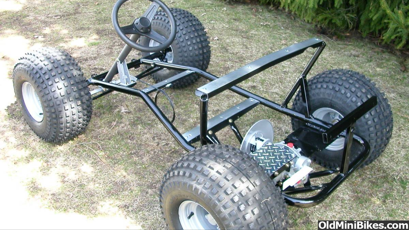 RUPP RUPPSTER | OldMiniBikes.com